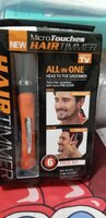 Used 2 in 1 hair trimmer in Dubai, UAE