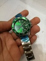 Used Laogeshi watch in Dubai, UAE
