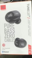 Used BUY NOW TUNE 120TWS EARBUDS 💢 ✔️✔️✔️ in Dubai, UAE