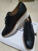Used ALDO and Shoe Express shoes(2 pairs) in Dubai, UAE