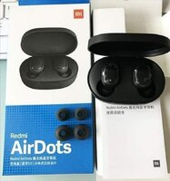 Used REDMI MI EARBUDS PACKED 🌟✔️ ✔️✔️✔️✔️ in Dubai, UAE