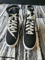 Used Timberland shoes for women in Dubai, UAE