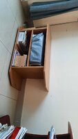 Used Coffee or Tv table only in Dubai, UAE
