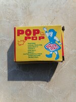 Used Pop pop cracker work for kids and adults in Dubai, UAE