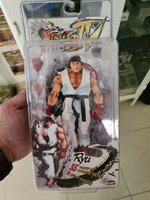 Used NECA Street Fighter IV Ryu in Dubai, UAE