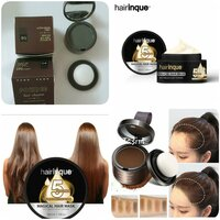 Used Hair mask and power shadow 2 pcs each in Dubai, UAE