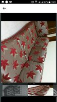 Used Very strong,cozy branded sofa like new in Dubai, UAE