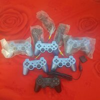 Used Ps2 controller only 20aed in Dubai, UAE