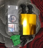 Used Ps3 fat for sale good condition in Dubai, UAE