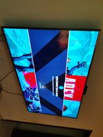 Used LG 65 Inch UHD 4K Smart TV in Dubai, UAE