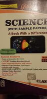 Used Science Guide for 7th Grade CBSE in Dubai, UAE