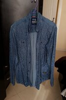 Used SPLASH SHIRT L SIZE CLTH1 in Dubai, UAE