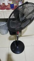 Used Super general standing fan. in Dubai, UAE