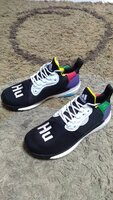 Used Adidas Continental shoes size 41 new in Dubai, UAE