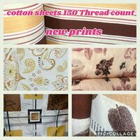 Used Cotton bedsheet in Dubai, UAE