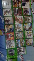 Used Xbox one games for sale in Dubai, UAE
