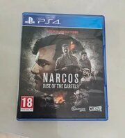 Used Narcos Rise of the Cartel - PS4 - As New in Dubai, UAE