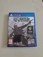 Used Homefront The Revolution - PS4 - As New in Dubai, UAE