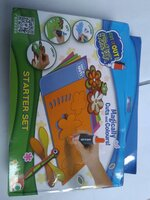 Used paper Cutting starter kit 1set 17pcs in Dubai, UAE