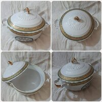 "Used Amazing very rare Antique porcelain "" in Dubai, UAE"