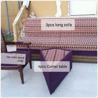 "Used Dining set"" in good condition "" in Dubai, UAE"