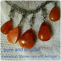 "Used Original Antique KAHRAMAN Stone's "" in Dubai, UAE"