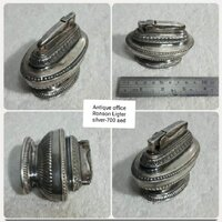 "Used Antique"" office Ronson Ligter silver "" in Dubai, UAE"