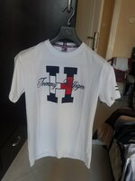 Used TOMMY HILFIGER CLTH1 in Dubai, UAE
