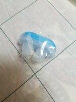 Used Silicon anti snoring stopper 1pcs in Dubai, UAE