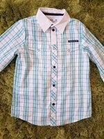 Used New shirt for 7 yrs old in Dubai, UAE