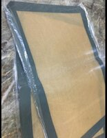 Used Silicon Baking Mat in Dubai, UAE