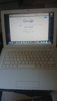 Used Macbook 2006  and 5s icloud issue in Dubai, UAE