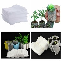 Used Plant Nursery Bags 200 pcs in Dubai, UAE