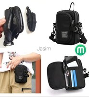 Used Nylon waterproof Wrist Bag.. in Dubai, UAE