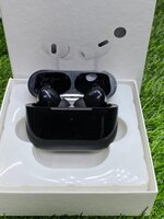 Used Airpods pro gen 3 For iphone android pho in Dubai, UAE