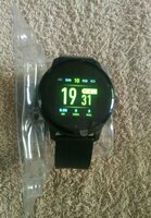 Used Smart watch brand new multi function in Dubai, UAE