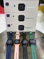 Used WATCH 6 NEW 2020 ONLY THIS OFFER ELE1 in Dubai, UAE