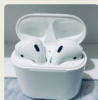 Used Apple airpod 2.. take it now in Dubai, UAE