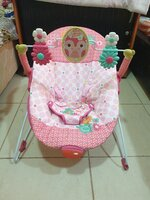 Used Bright star bouncer from baby shop in Dubai, UAE