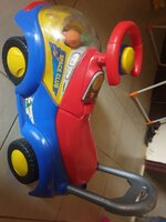 Used Car and tricycle in Dubai, UAE