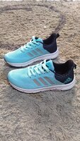 Used Adidas shoes size 37 new in Dubai, UAE