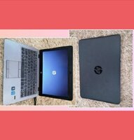 Used HP EliteBook 820 G2 i5 5th Generation in Dubai, UAE