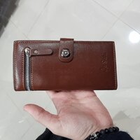 Used Men wallet high quality psp1 in Dubai, UAE