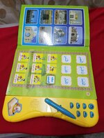 Used Learning book for kids in Dubai, UAE