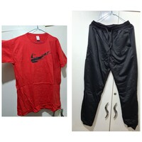 Used Brand new trainjng suit size L in Dubai, UAE