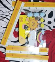 Used 3D Magnetic movable height ,ruler yellow in Dubai, UAE