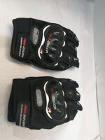 Used Gloves::'القفازات in Dubai, UAE