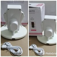 Used Angel wing wireless charger 2pcs in Dubai, UAE
