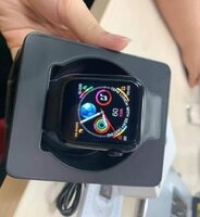 Used W34 A smart watch series 5 ✌️ best in Dubai, UAE