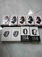 Used 4 smart band and 5 mobile stand mix in Dubai, UAE